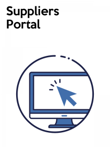 Suppliers Portal