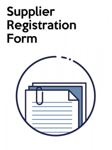 Suppliers Registration Form
